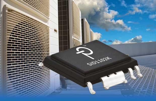 SCALE-iDriver technology