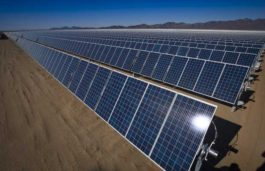 Kent Coast to Get United Kingdom's Biggest Solar Park