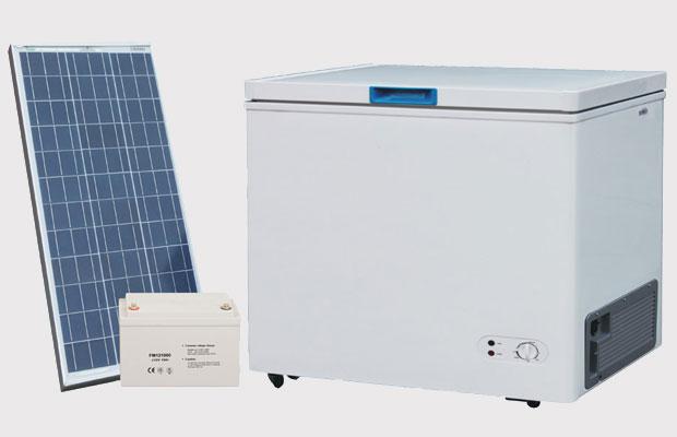 Solar Freezer Market