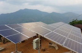 HCL to Set Up 49 Mini Solar Grids in 63 Villages under its CSR Initiative Samuday