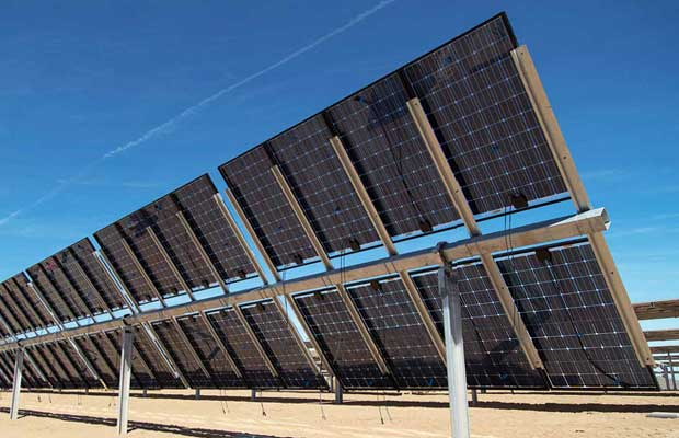 Bifacial Solar Photovoltaic Modules Systems Cells