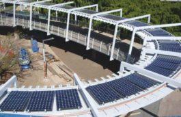 Delhi Metro to Set Up Solar Panels on Pedestrian Bridges to Generate Power