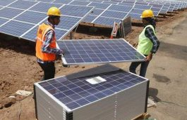 Bareilly to Install Solar Panels on All Govt. Buildings