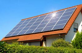 Israel Households Can Now Sell Electricity and Install Solar Panels To The Grid