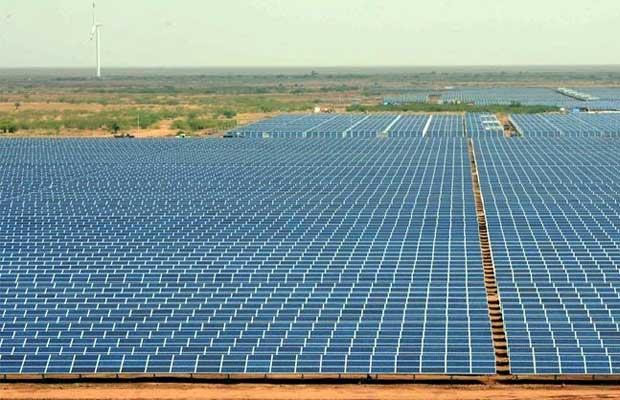 India Karnataka Retenders 200mwpavagada Solar Park