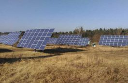 India Adds 2.2 GW Solar Capacity in Q3, Faces Slowing Activity – Mercom
