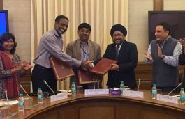 India-World Bank Ink $100 Million Loan Agreement For Clean Energy