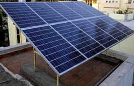 Coimbatore City Corporation to Set Up Two 1MW Solar Plants at Rs 5.5cr Each