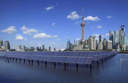 China Aims To Install Record Amount Of Solar Power Capacity