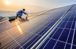 Solar Power a Clear Leader, IEA Report Finds