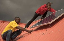 Mobisol Successfully Installs Off-Grid Solar Power Plant with 10MW Capacity in East Africa