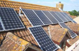 India Plans Rent a Roof Policy to Boost Solar Power Generation