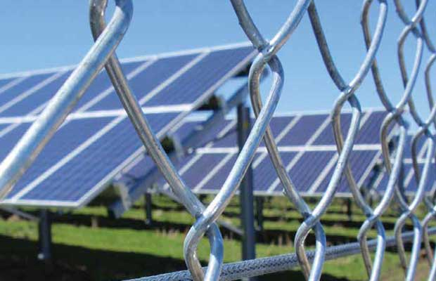 solar energy generation projects