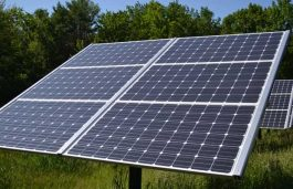 CMEC to Invest €230 mn in Solar Plant Construction in Ukraine