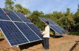 200KW Solar Power Plants Commissions in CIHSR, Nagaland