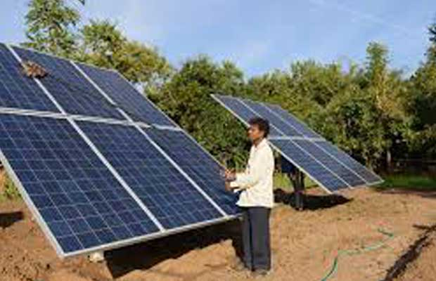 'Chennai can Generate 1.3K MW Through Rooftop Solar Photovoltaic Systems'