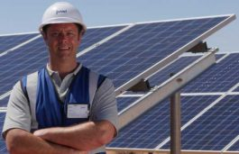 juwi Commissions Two Solar Power Projects in Turkey