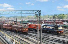 NLC India to Build Solar Power Plants on Railway Land