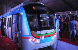 Solar Power to provide Nagpur Metro's Energy Needs at Less Than Rs4.50 a Unit