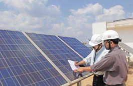 Solar Companies Expect Easier Financing For Projects