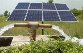 Vikram Solar Modules Used for 300 Solar Pumps Across West Bengal and Odisha