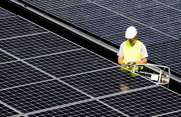 VINCI Energies Wins the Contract to Build Eight Solar PV Plants in Senegal