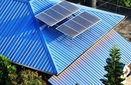 NCI in Maharashtra gets its First 790kwp Solar Power Plant