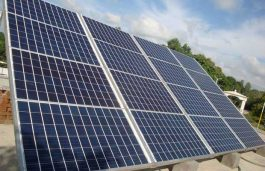 Solar Tariffs Hit All-time Low at Rs 2.44 a Unit