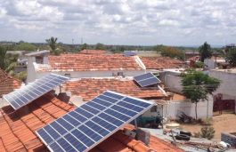 Startup Aims To Provide Solar Power To 200 Villages In Next Three Years