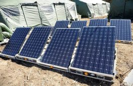 India Should Focus On To Build Solar-Electricity Storage System: Researcher