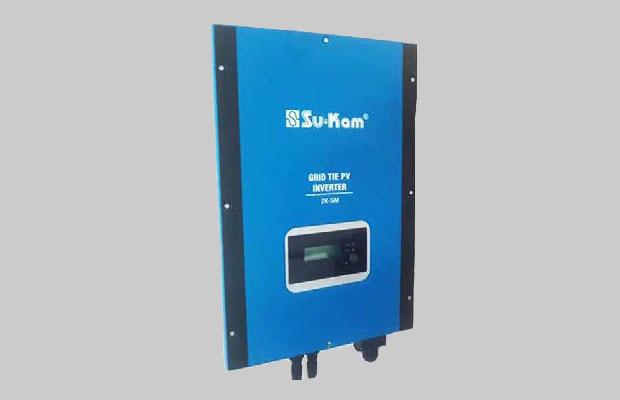 Su-Kam Solar Grid Tie Inverter