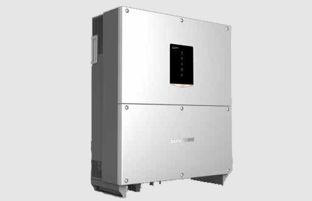 Sungrow SG125HV 1500VDC String Inverter