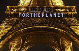 Syria Formally Joins Signs Paris Climate Deal, Leaving US Isolated