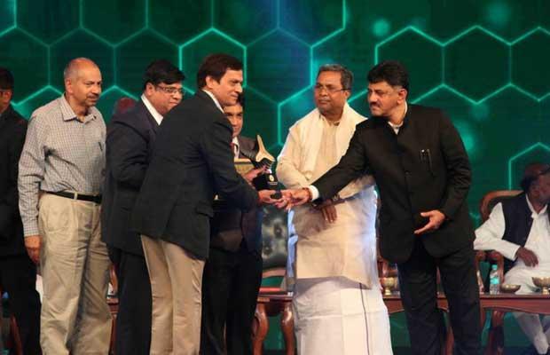 Tata power awarded