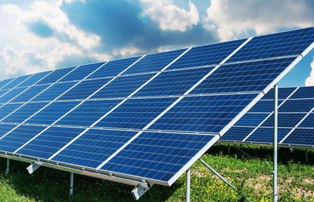 Telangana 5000MW Solar Power