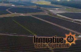 US Based Solar Farm Developer Announces 1.26GWac of Mega Solar Project Portfolios for Sale