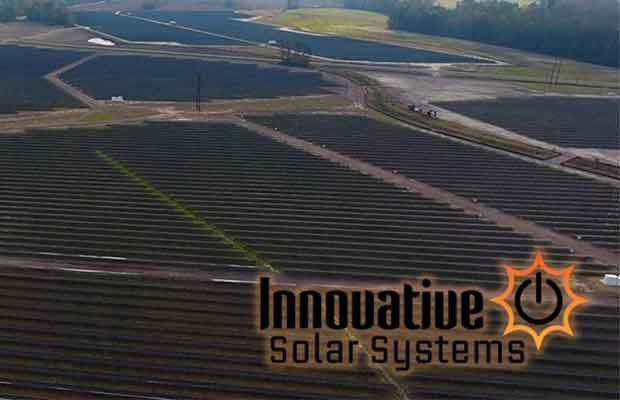 US Based Solar Farm Developer Announces 1 26GWac of Mega
