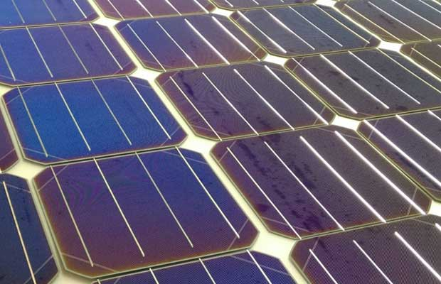 Vikram Solar SOMERA Monocrystalline Module