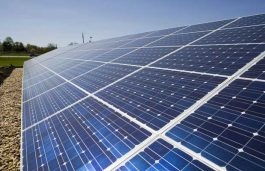 Yingli Supplies 110 MW Solar Panels to Solaria for 3 Projects