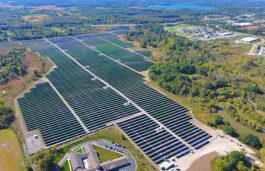 Alterra Power's Spartan Solar Project Begins Commercial Operations