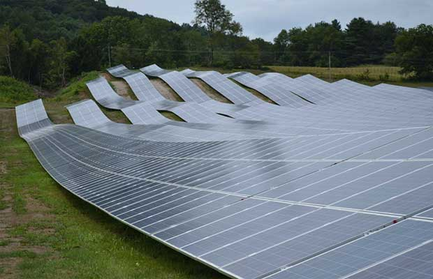 Assam Rifles Solar Plants