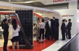 The Bifaciality of LONGi Solar's Bifacial PERC Cell Breaks World Record