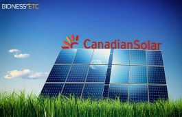 Canadian Solar to Provide 75 MW Storage System to the Mustang Solar Project in California
