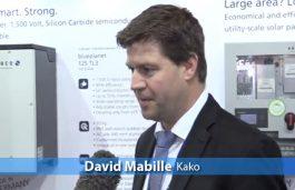 David Mabille, Kako