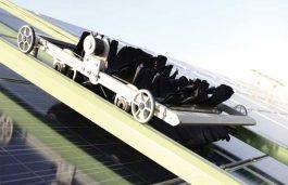 Solar Panel Cleaning Startup Ecoppia Raises $13 Million