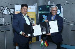 IESA Signs MoU with IGEF to Promote Energy Storage