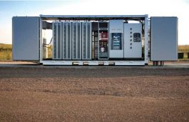 NEXTracker Announces Series of Energy Storage Systems