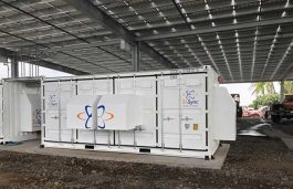 EnSync Energy and Spectrum Solar Plus' Storage Project Commissioned and Operational in Hawaii