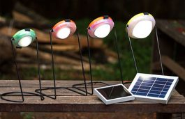 Greenlight Planet Rolls Out Next-Generation Solar Lamps with Cheaper Pricing & Better Quality
