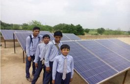 Hybrid Solar Systems to be installed in Govt Schools of Haryana